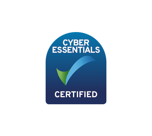Queue Associates has earned Cyber Essentials certification