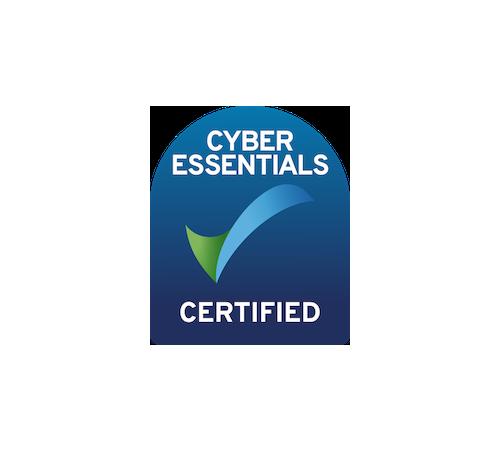Queue Associates has earned Cyber Essentials certification