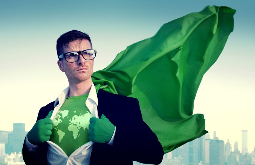 Gain Your ERP Superpowers in a Brave New World