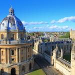 University of Oxford - Microsoft Power Apps