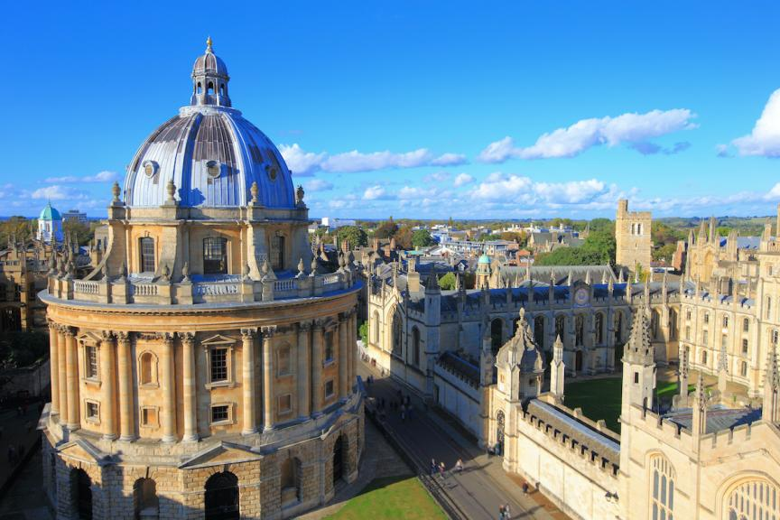 University of Oxford now one of the largest users of Power Apps in the UK – Microsoft UK Blog