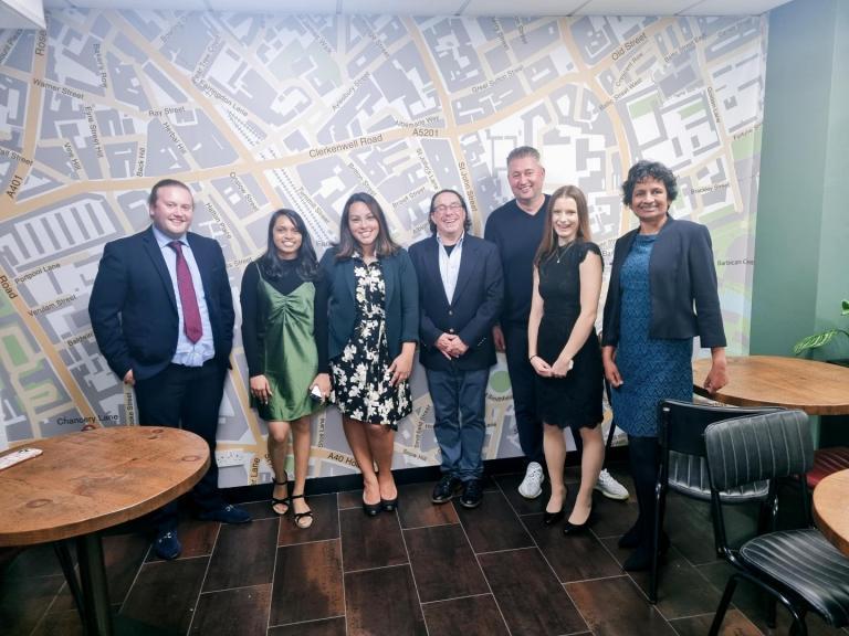 Celebrating 15 Years – Queue Associates Worldwide UK Limited